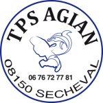 Tps AGIAN utilise le logiciel transport Cargo-TMS