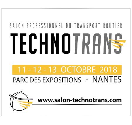 Fret Solutions présentera le logiciel transport Cargo-TMS et ses nouveautés lors du Technotrans 2018
